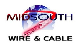 midsouth wire and cable logo